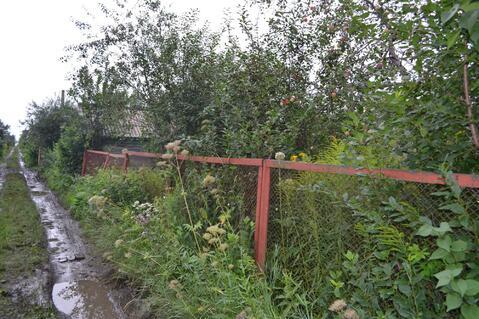 Продам сад в Тракторосаде 2 - Фото 5