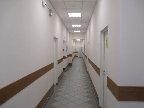 Москва, Новая Басманная, дом 18, стр 4, офис 20 кв.м - Фото 5