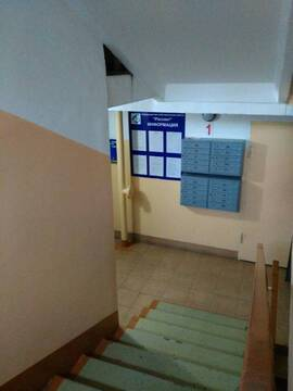 Продажа 1-комнатной квартиры в районе ост. Кирпичный завод - Фото 5