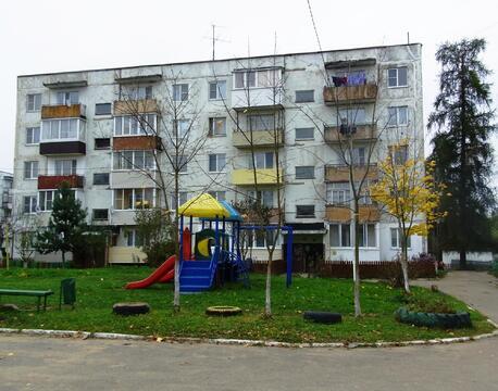 3-к.кв пос.Головково д.16 - Фото 1