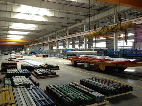 Продам производственно-складской комплекс 60 632 кв. м - Фото 2