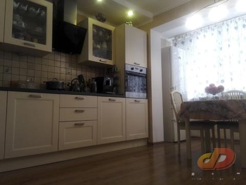 Большая однокомнатная квартира, ул.Пирогова - Фото 1