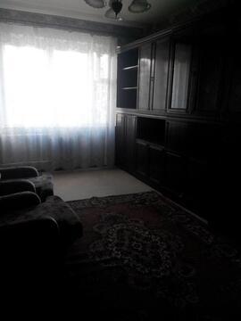 Улица Жуковского 11б; 1-комнатная квартира стоимостью 6000 в месяц . - Фото 5