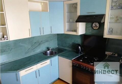 Продается 3-комнатная квартира, Наро-Фоминский р-н, г. Наро-Фоминск, у - Фото 4
