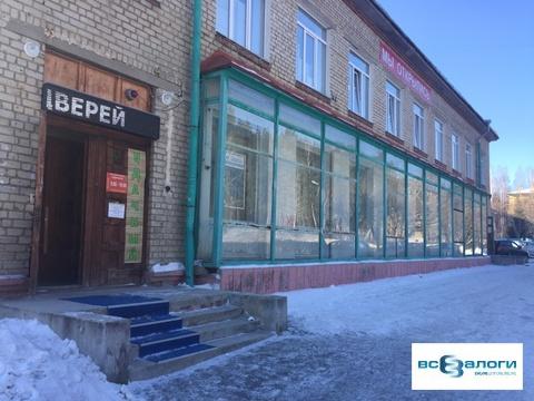 Продажа производственного помещения, Снежинск, Ул. 40 лет Октября - Фото 1