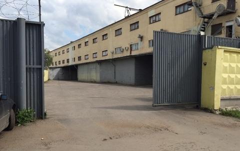 Склад 49 м2 м.Алтуфьево - Фото 4