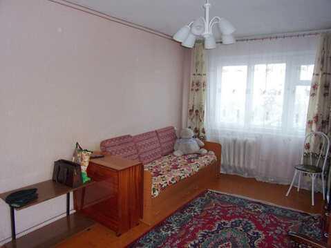 Сдаётся 3-комнатная в Первомайском, меблированная, всё раздельно - Фото 1