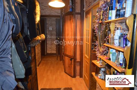 4-х комнатная квартира п. Михнево, ул. Правды, д.8 - Фото 2