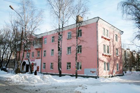 Комната в 3-комнатной, Купить комнату в квартире Ярославля недорого, ID объекта - 700928649 - Фото 1