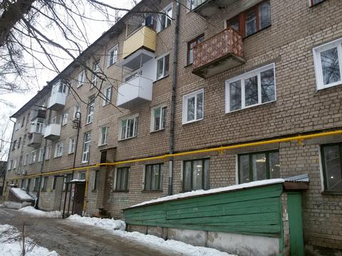 Студийная 3-комн. квартира на 3-м этаже - Фото 5