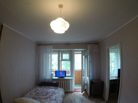 Квартира мира 12 - Фото 1