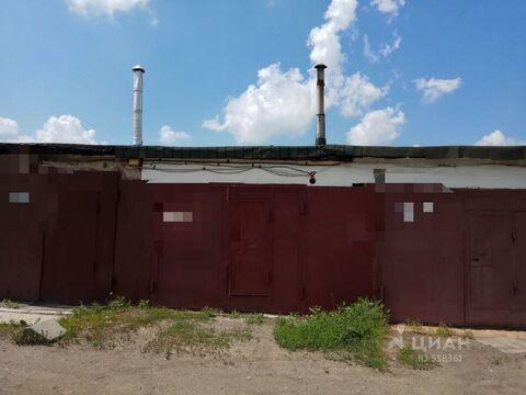 Продажа гаража, Кемерово, Ул. Назарова - Фото 1