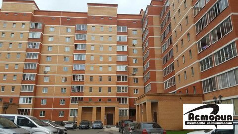 1 комнатная квартира в г. Москва, пос. Щапово 59 - Фото 1
