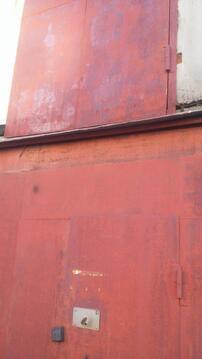 Продается гараж 2 эт. в гк Аист по ул. Домостроителей 6в, р-н Лесобазы - Фото 4