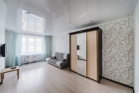 Сдается 1 комн. апартаменты, кв.м. - Фото 1