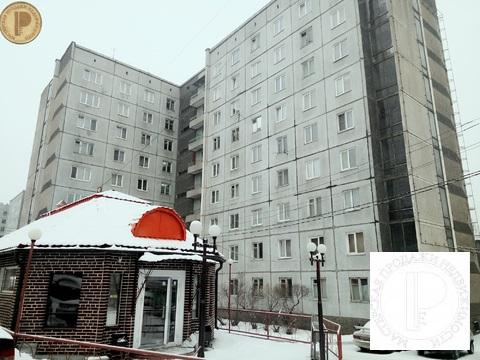 Хорошая просторная комната в общежитии - Фото 1