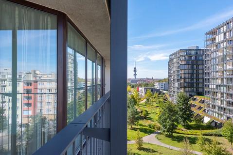 Объявление №1843425: Продажа апартаментов. Чехия