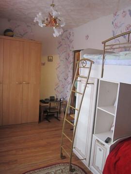 Продажа квартиры, Кудряшовский, Новосибирский район, Ул. Мира - Фото 1