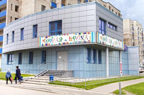 Продается помещение свободного назначения в г. Чехов, ул. Весенняя - Фото 1