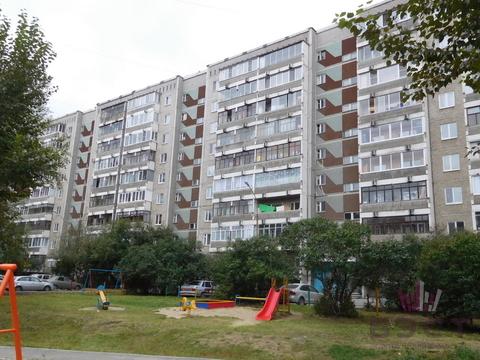 Комнаты, ул. Черепанова, д.16 - Фото 2