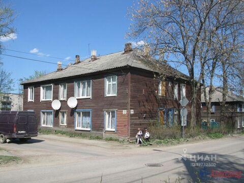 Продажа квартиры, Сортавала, Ул. Садовая - Фото 1
