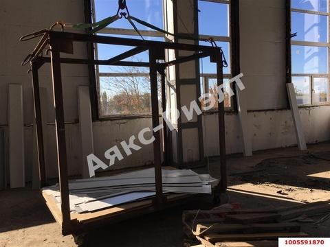 Продажа склада, Краснодар, Ул. Кожевенная - Фото 3