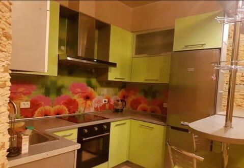 Аренда 1-комнатной квартиры-студии на ул. Турецкой - Фото 2