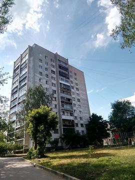 Нижний Новгород, Нижний Новгород, Ефремова ул, д.13, 1-комнатная . - Фото 2