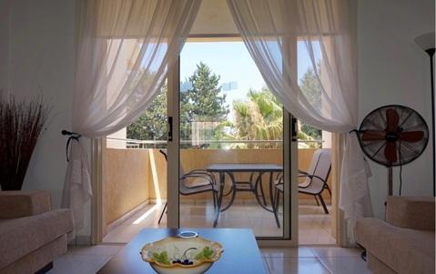 Выгодный 3-спальный Апартамент в Пафосе - Фото 5