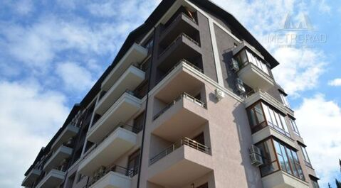 Продажа квартиры, Массандра, Ул. Умельцев - Фото 3