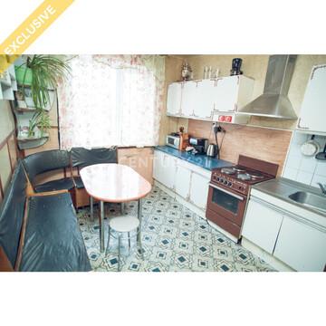 Продается просторная 5 комнатная квартира на пр-те Ульяновском, д. 3 - Фото 4