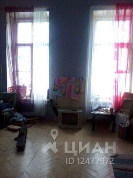 Продажа квартиры, м. Технологический институт, 3-я Красноармейская . - Фото 1