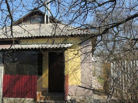 Жилой дом в с. Гостищево - Фото 2