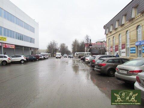 Нежилое помещение 270 кв.м. в цокольном этаже тоц Орион в Александрове - Фото 2