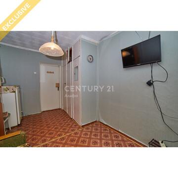 Продажа комнаты 12 м кв. на 4/5 этаже на ул. Лисициной, д. 5а - Фото 3