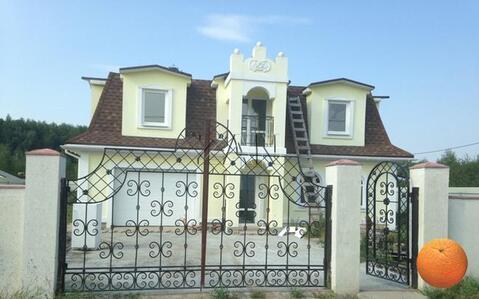 Сдается в аренду дом, Новорязанское шоссе, 35 км от МКАД - Фото 1