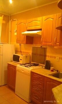 Сдается 1 комнатная квартира г. Обнинск ул. Гагарина 13 - Фото 1