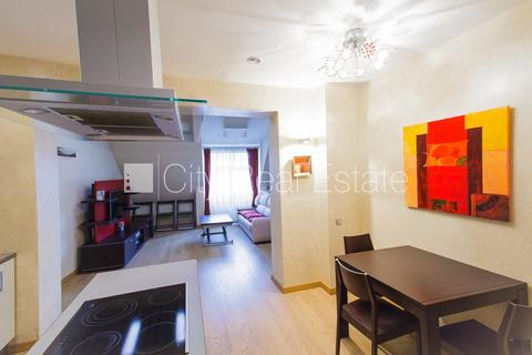 Продажа квартиры, Улица Марсталю - Фото 4