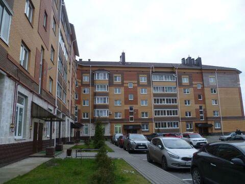Продажа квартиры, Великий Новгород, Ул. Луговая - Фото 1