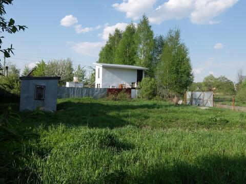 Участок 6 сот. , Щелковское ш, 18 км. от МКАД. - Фото 1