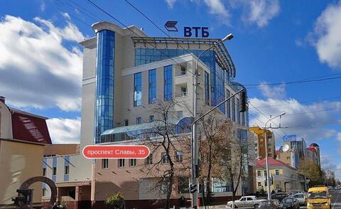 Офис 15 кв. м, Белгород. - Фото 3