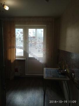 Продается 1 комн.квартира, ул. Волжская набережная, район 7 небо. 1/17э - Фото 3
