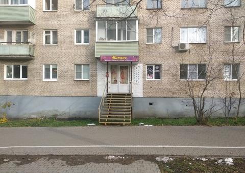 Сдается в аренду помещение свободного назначения г Тула, ул Фрунзе, д . - Фото 3