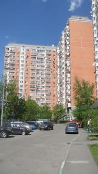 Продается Однокомн. кв. г.Москва, Дубнинская ул, 17к2 - Фото 2