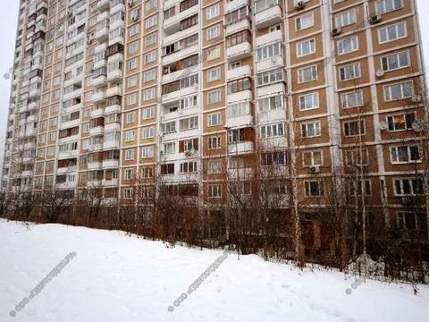Продажа квартиры, м. Крылатское, Ул. Крылатские Холмы - Фото 3