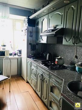 Продажа квартиры, Краснозаводск, Сергиево-Посадский район, Ул. 1 Мая - Фото 3
