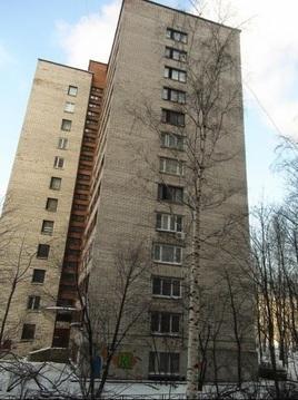 Продается двухкомнатная квартира на Манчестерской улице - Фото 1