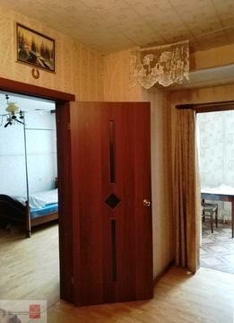 1-к квартира, 37.8 м2, 1/15 эт, ул Новомарьинская, 36к2 - Фото 3