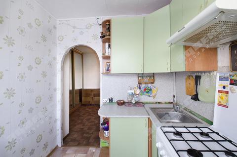Продам однокомнатную квартиру рядом со ст. м. Елизаровская, Купить квартиру в Санкт-Петербурге по недорогой цене, ID объекта - 325646099 - Фото 1