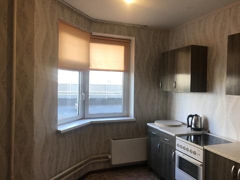 Продается 1-ая квартира в Центре-2 пр. Героев, дом 6 - Фото 3